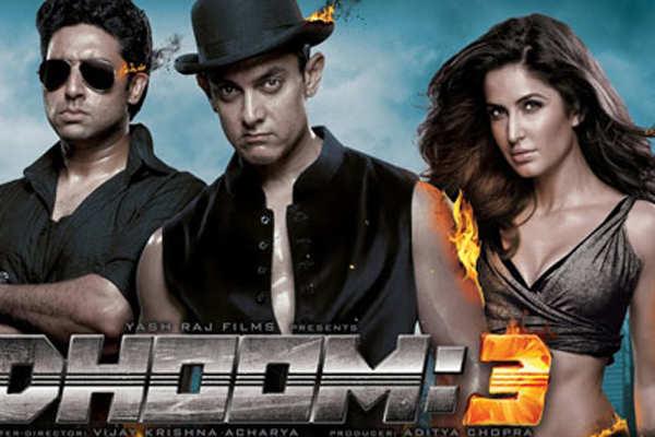Dhoom 3 2013 HIndi 1080p BluRay x264 Full Movie Download
