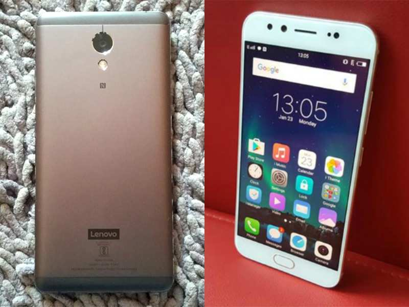 6 best smartphones available between Rs 10,000-Rs 30,000 range