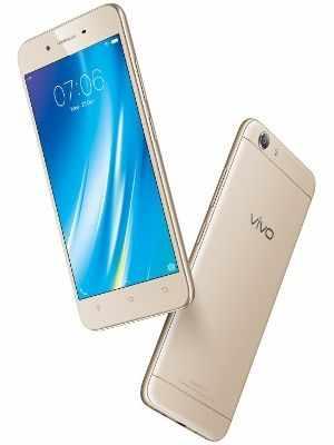 Vivo Y53 Price In India Buy Vivo Y53 Online Mobile