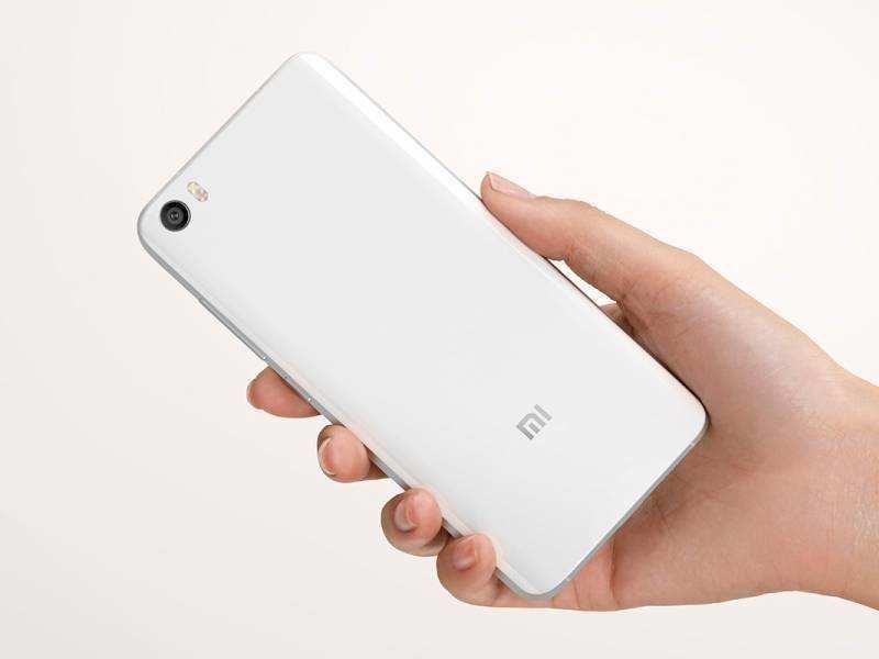 Xiaomi - 6%