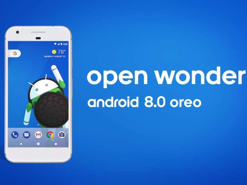 8 Android 8.0 Oreo features that will make Apple iPhone users jealous