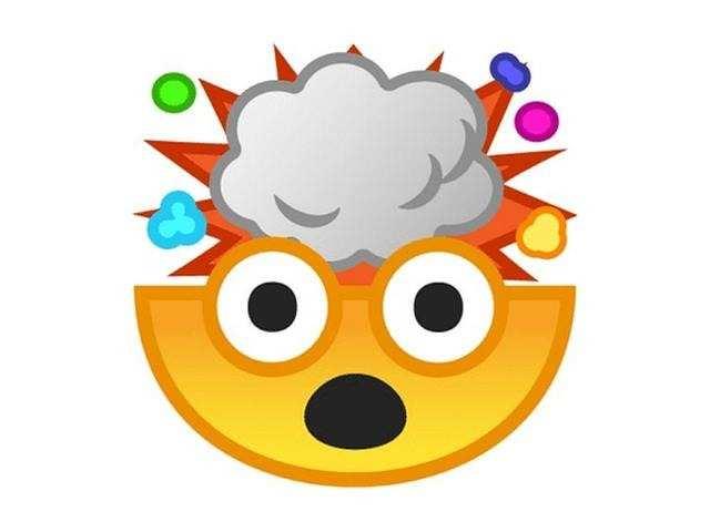 Redesigned emojis