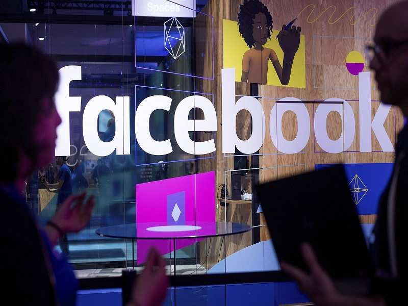 Facebook turns to offline media to combat fake news | Gadgets Now