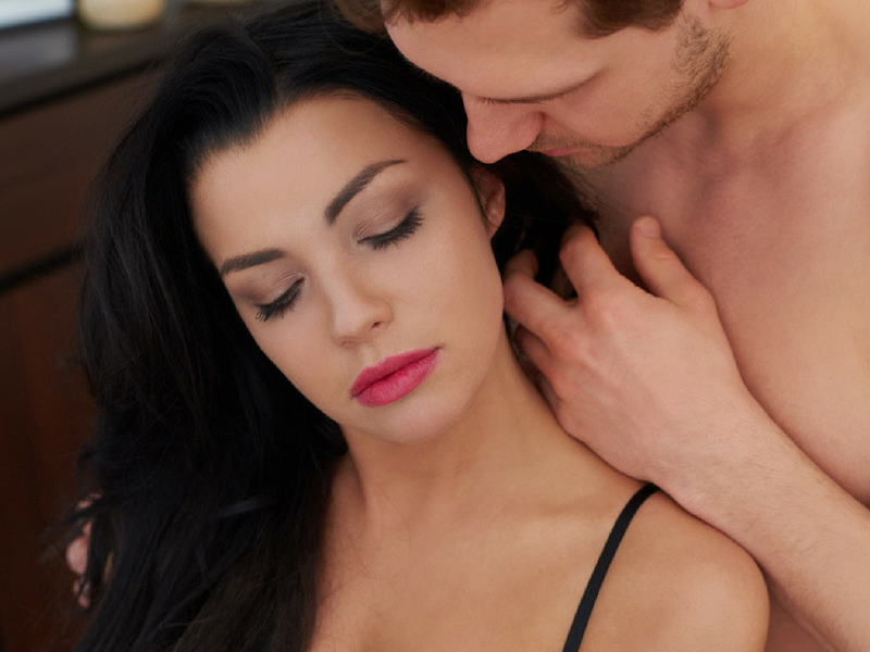 How Your Sex Life Will Change The Longer Youre Together