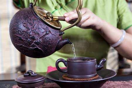 Чанг шу чай отзовик рецепт