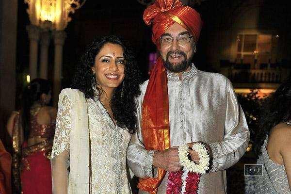 Kabir and shilpa wedding