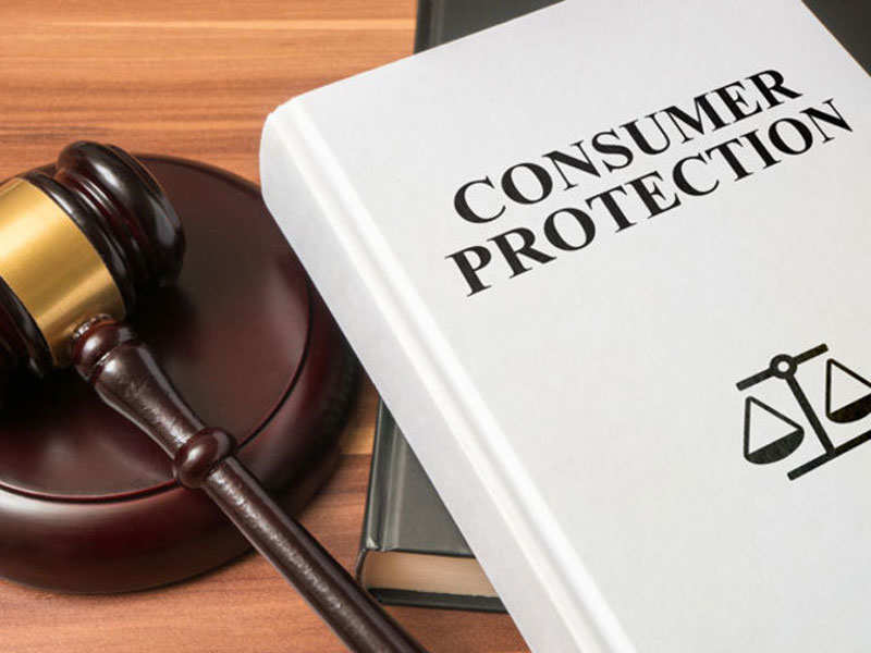 Consumer Protection Bill Sharing Consumers Private Data May Soon Attract Punishment India News Times Of