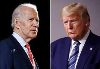 Live: Trump, Biden lash, interrupt each other during first debate
