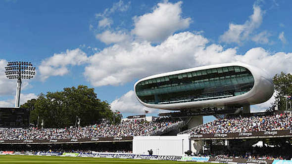 Lord S Cricket Ground London Times Of India