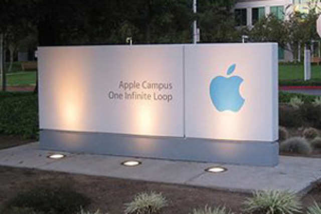As the chief information officer (CIO) of Apple Inc, he chooses which clients get software outsourcing orders worth hundreds of millions of dollars from the revered American company.