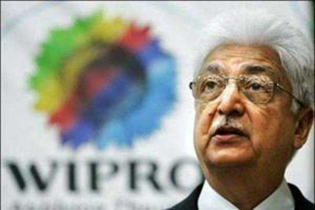 Wipro is putting together a team of 3,000 people to develop a new line of business under advanced technologies.