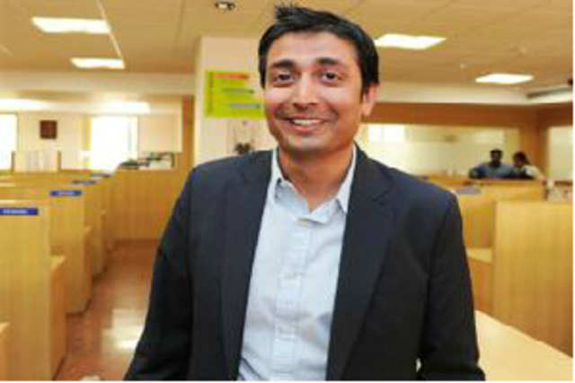 Rishad Premji has booked a berth on the Nasscom executive council, which is set to unveil a new 18-member team next week.