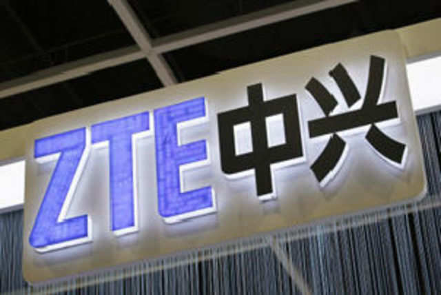ZTE, is looking at the Indian market for growth this year as it look to recover last year's $400 million losses.
