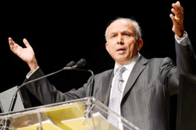 Prem Watsa, the founder of Fairfax Financial Holdings, is one of the first-generation expatriate-entrepreneurs in Canada who has built successful businesses but remains low-profile.