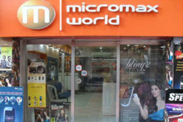 Home bred handset maker Micromax Informatics is ready for its next phase of growth.