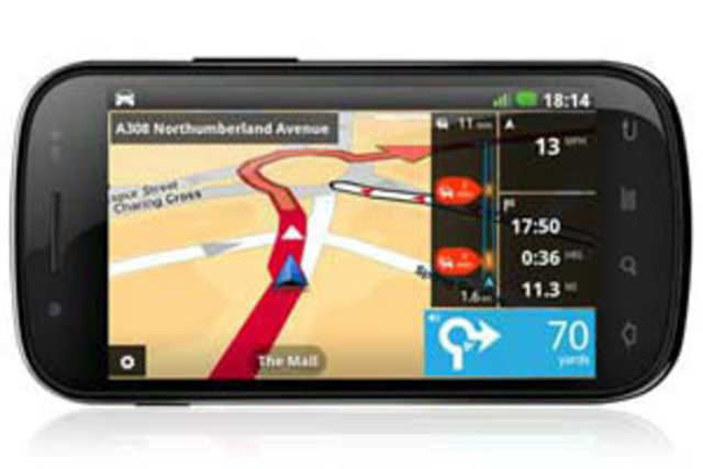 TomTom brings out its India-specific navigation app on Android devices that competes with other major players in the field.