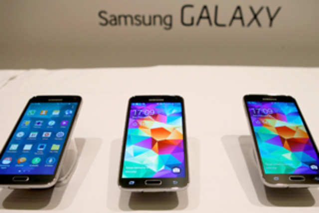 Samsung on Thursday announced its plans for India launch of Galaxy S5, the company's flagship Android phone.