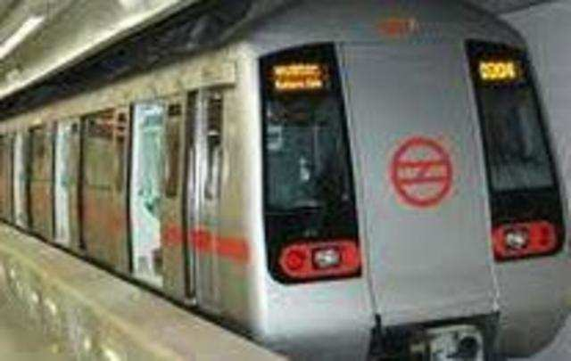 Sistema Shyam Teleservices, which operates under MTS brand, has approached Delhi Metro Rail Corporation (DMRC) for providing the facility to its commuters.
