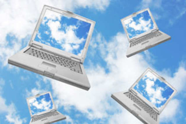 The Indian government is looking to leverage cloud computing in a big way, beginning with its multi-billion dollar mission-mode projects.