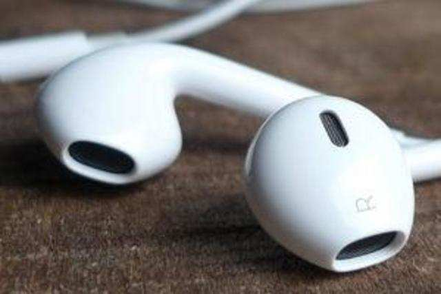 Apple is one of the biggest headphones makers in the world thanks to those signature white earbuds.