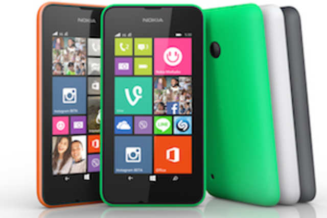 The Lumia 530 will come in single-sim and dual-sim variants and is expected to be priced at 85 Euros.