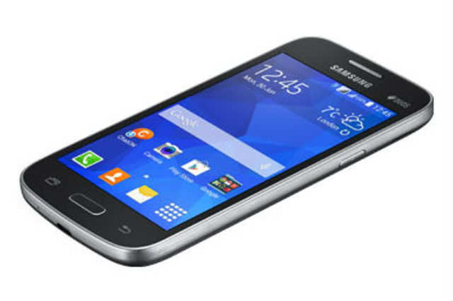 Samsung has unveiled the Android 4.4 (KitKat)-powered Galaxy Star 2 Plus smartphone in India for Rs 7,335.