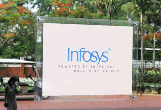 Infosys, which is facing a performance as well as perception deficit compared with its peers, has placed its bets on an outsider to steer the company out of the deep crisis it currently finds itself in.