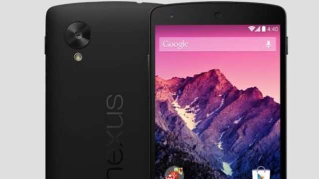 Sources say Google may actually release not one, but two new Nexus smartphones this year alongside the rumoured Nexus 9 tablet.