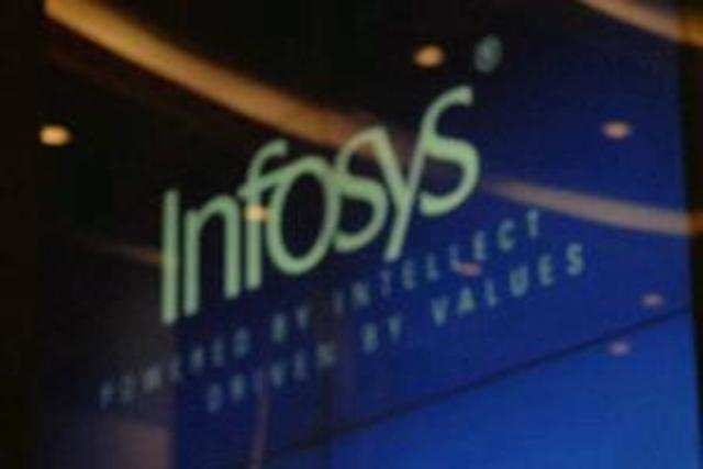 Infosys has already signed up 22 customers on its design thinking offering and will train 30,000 of its employees on design thinking by the end of the year to further boost growth in that consultancy service.