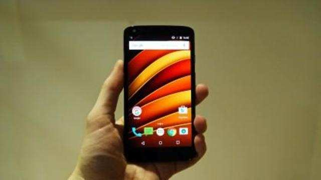 Moto X Force, which has a shatterproof screen, will be unveiled in India on February 1 and is expected to be priced above Rs 45,000.