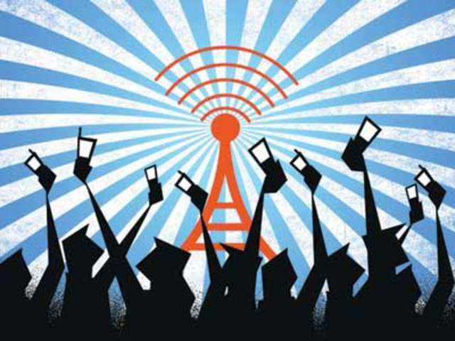 Private sector players could be in for a Rs 1.5 lakh crore revenue bonanza by 2020 if the government accepts the telecom regulator's proposals.