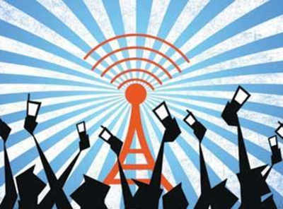 Telecom companies can't be blamed or fined for call drops: COAI