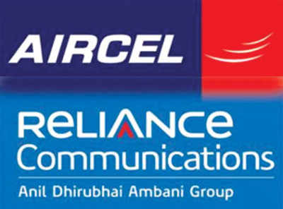 RCom, Aircel announce merger; create fourth largest telco in India