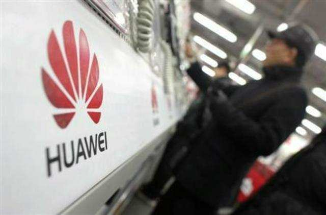 Huawei in talks with Indian government for smart city solutions