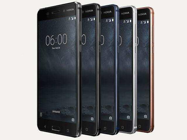 HDM Global launched the Nokia 6 in June this year and the smartphone went on sale last month via Amazon India.