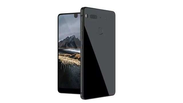 Image result for Essential Phone can now work on Verizon network