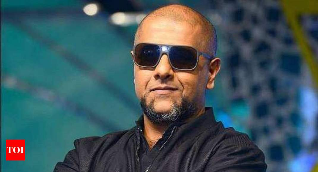 Tehseen Poonawalla, Vishal Dadlani fined 20L for tweets against monk - Times of India