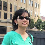Sonam Joshi