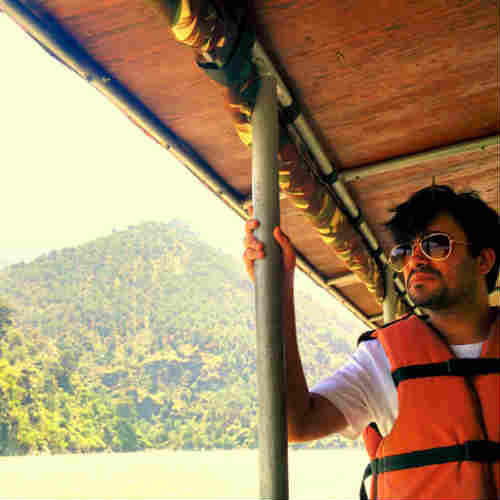 Happytrips authors and contributors | Times of India Travel