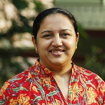 Anita Rao Kashi