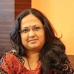 Anuradha Shankar