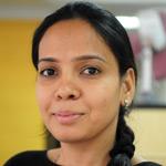 Madhavi Dharia Shah