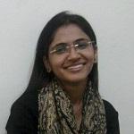 Nishalika Shrivastava