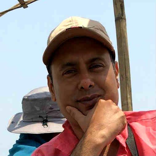 Nishiraj Baruah