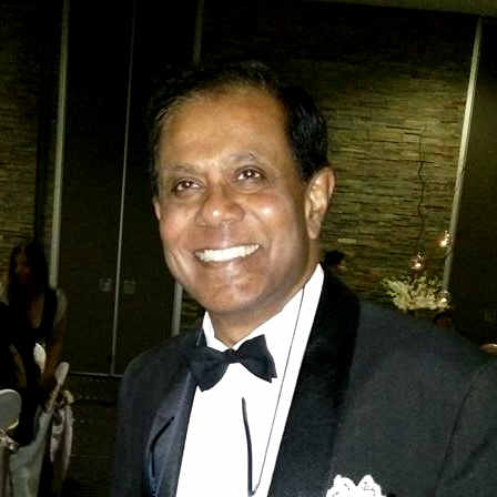 Sandip Hor