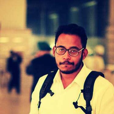 Arka Roy Chowdhury