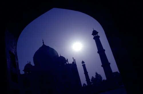 Taj Mahal1