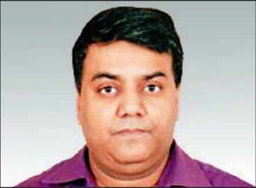 Soumya Kanti Ghosh