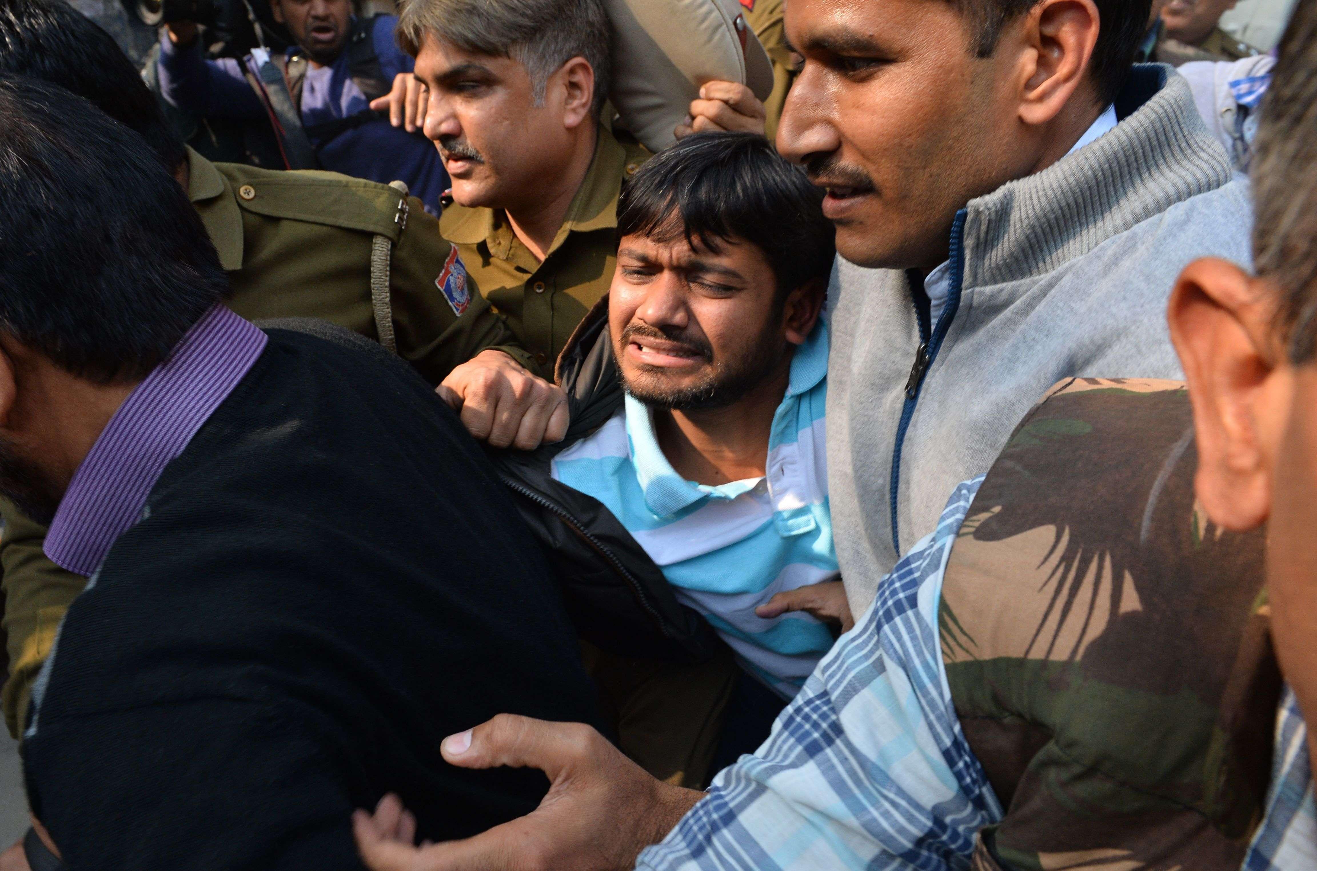 (Picture courtesy: AFP/Chandan Khanna)