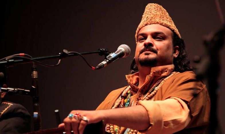 "Amjad Sabri: ""Pakistan and Islam have lost a great asset"""